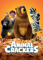 Animal Crackers showtimes