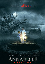 Annabelle: Creation showtimes