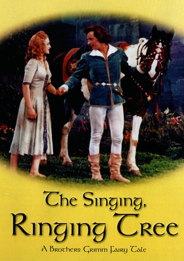 'The Singing Ringing Tree' movie poster