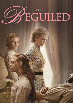 The Beguiled showtimes