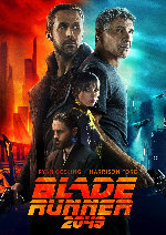 Blade Runner 2049 showtimes