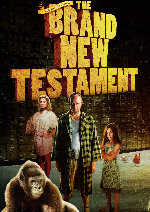 The Brand New Testament showtimes