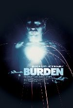 Burden showtimes