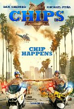 CHiPs showtimes