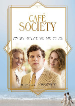 Café Society showtimes