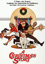A Christmas Story showtimes