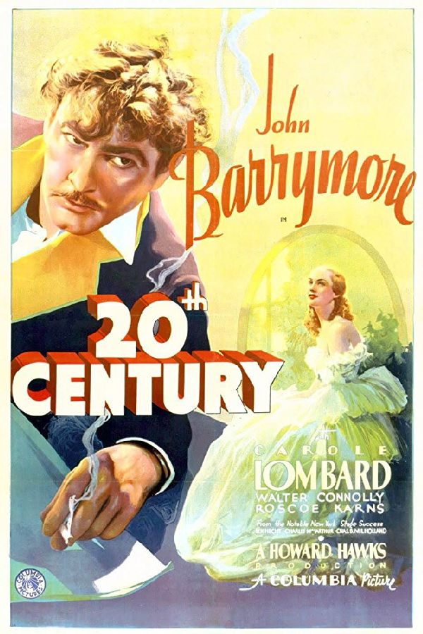 'Twentieth Century' movie poster