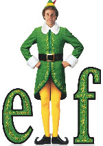 Elf showtimes