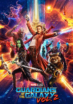 Guardians of the Galaxy Vol. 2 showtimes
