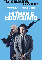 The Hitman's Bodyguard showtimes