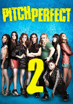 Pitch Perfect 2 showtimes