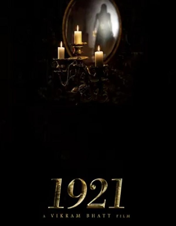 '1921' movie poster