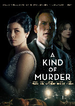 A Kind of Murder showtimes