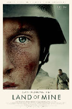 Land of Mine showtimes