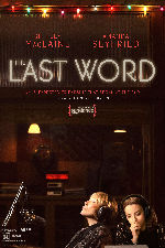 The Last Word showtimes