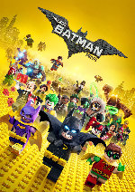 The Lego Batman Movie showtimes