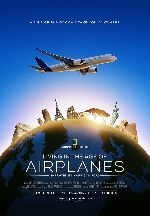 Living in the Age of Airplanes showtimes