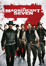 The Magnificent Seven showtimes