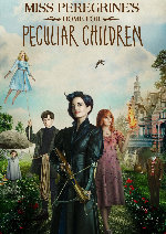 Miss Peregrine's Home for Peculiar Children showtimes
