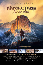 National Parks Adventure 3D showtimes