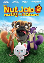 The Nut Job 2: Nutty By Nature showtimes