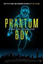Phantom Boy showtimes