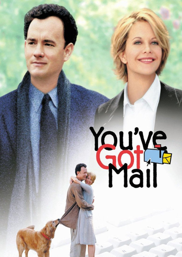 'You've Got Mail' movie poster