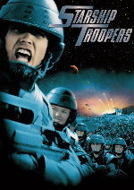 Starship Troopers showtimes