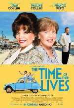 The Time of Their Lives showtimes