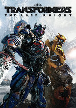 Transformers: The Last Knight showtimes