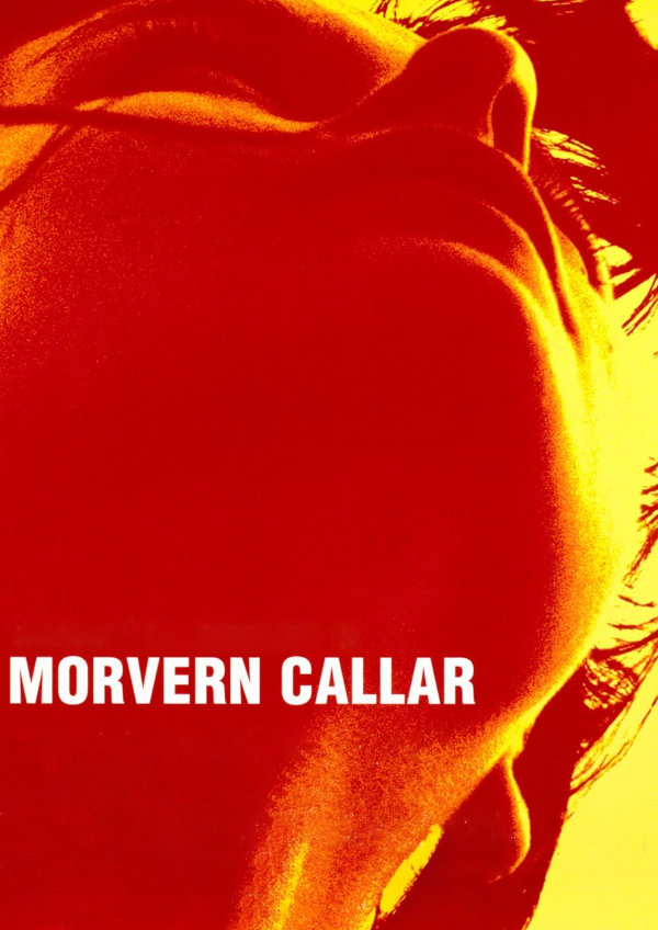 'Morvern Callar' movie poster