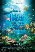 Under the Sea 3D showtimes