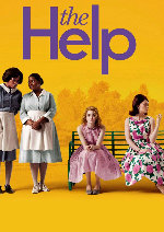 The Help showtimes