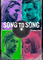Song to Song showtimes