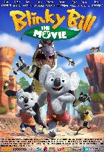 Blinky Bill the Movie showtimes