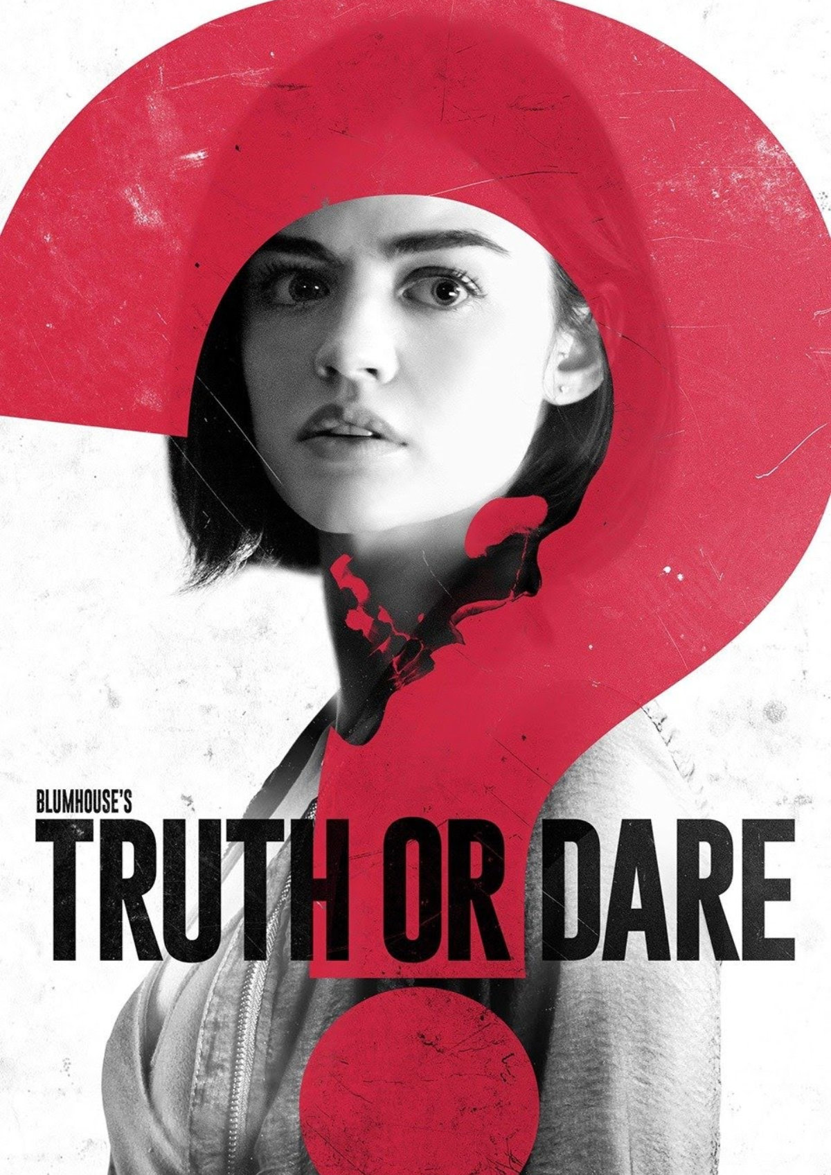 'Truth Or Dare' movie poster