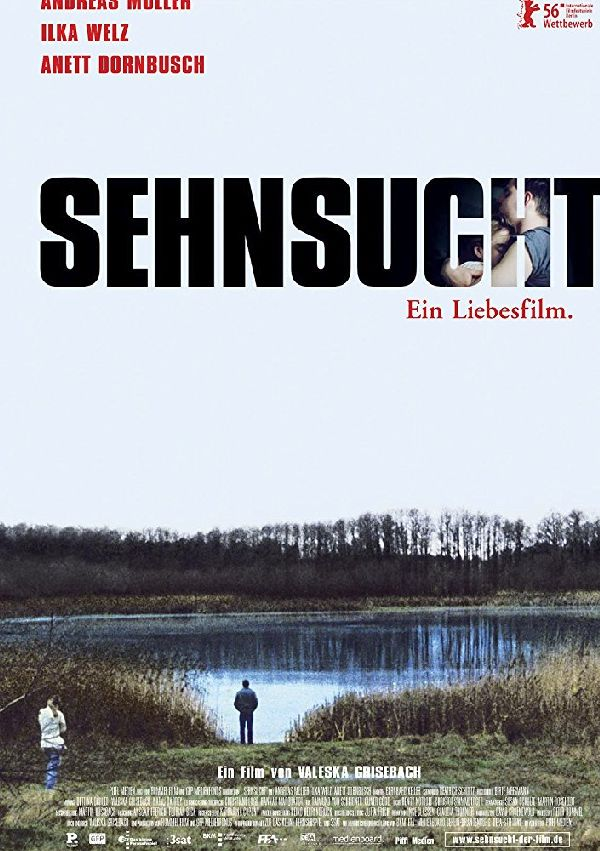 'Longing (Sehnsucht)' movie poster