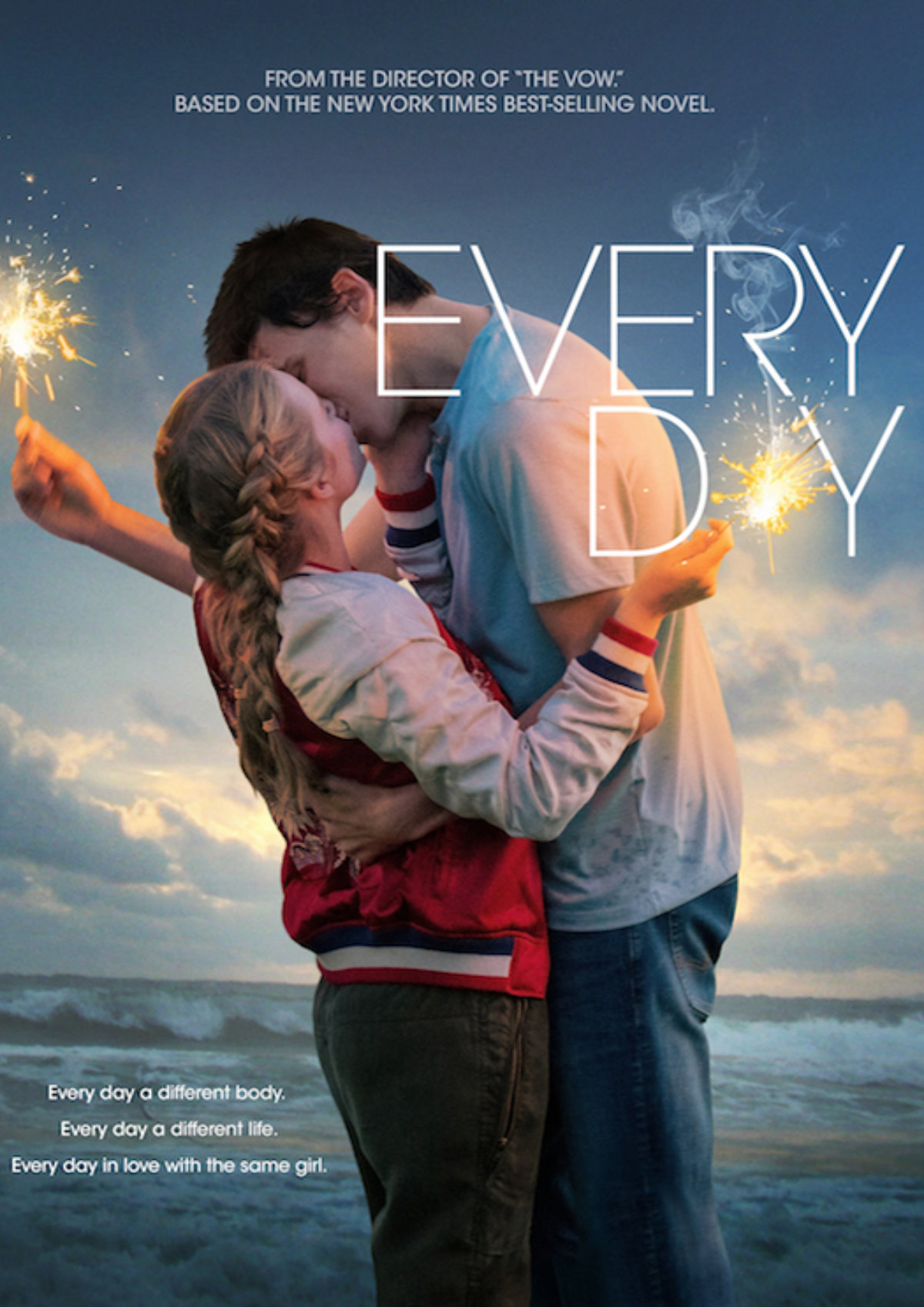 'Every Day' movie poster