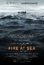 Fire at Sea showtimes