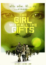 The Girl with All the Gifts showtimes