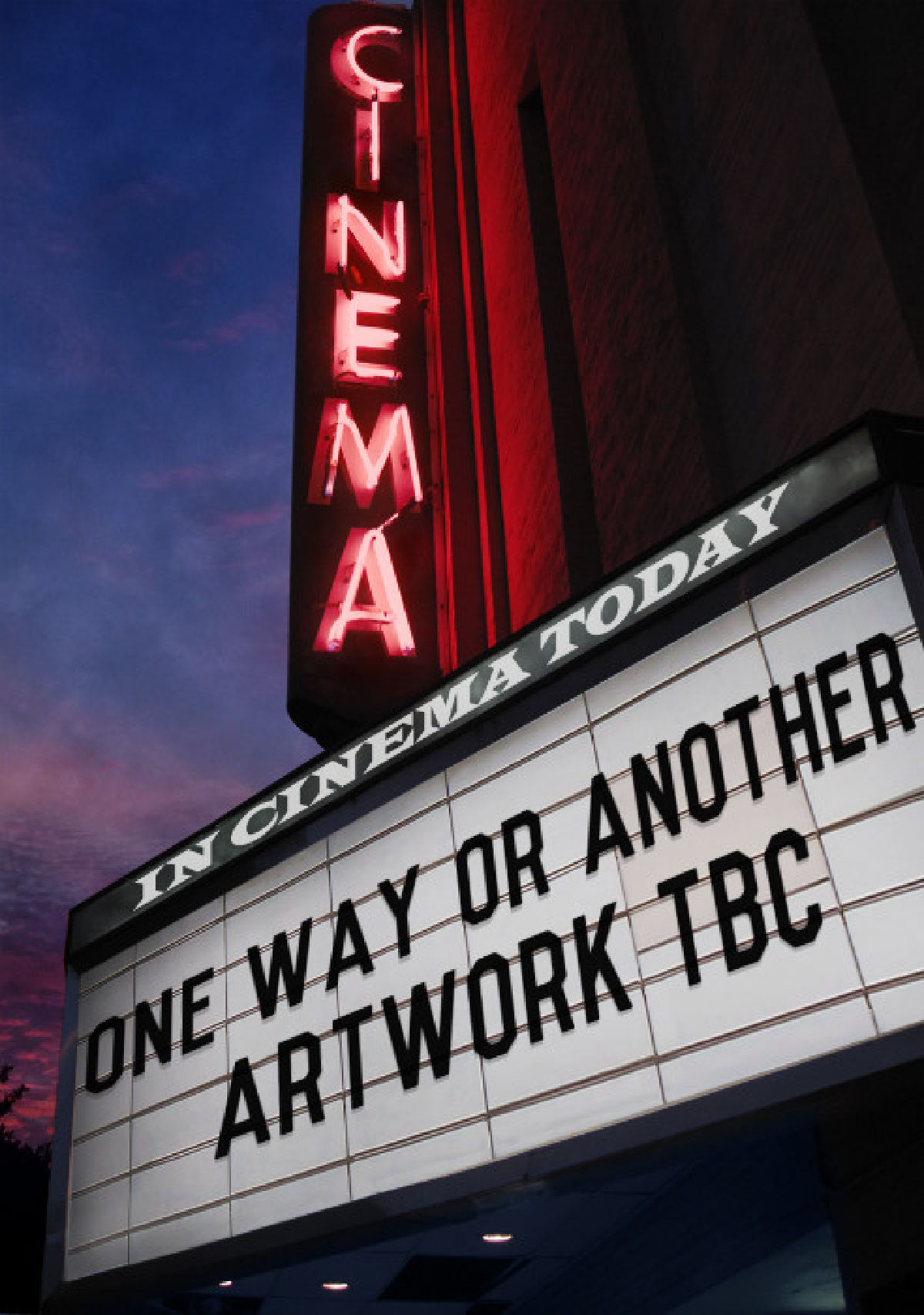 'One Way Or Another (De Cierta Manera)' movie poster