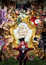 Alice Through the Looking Glass showtimes