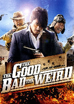 The Good, The Bad, The Weird showtimes