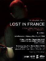 Lost in France showtimes