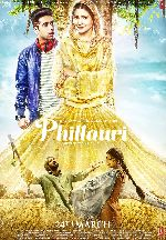 Phillauri showtimes