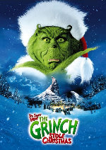 How The Grinch Stole Christmas showtimes
