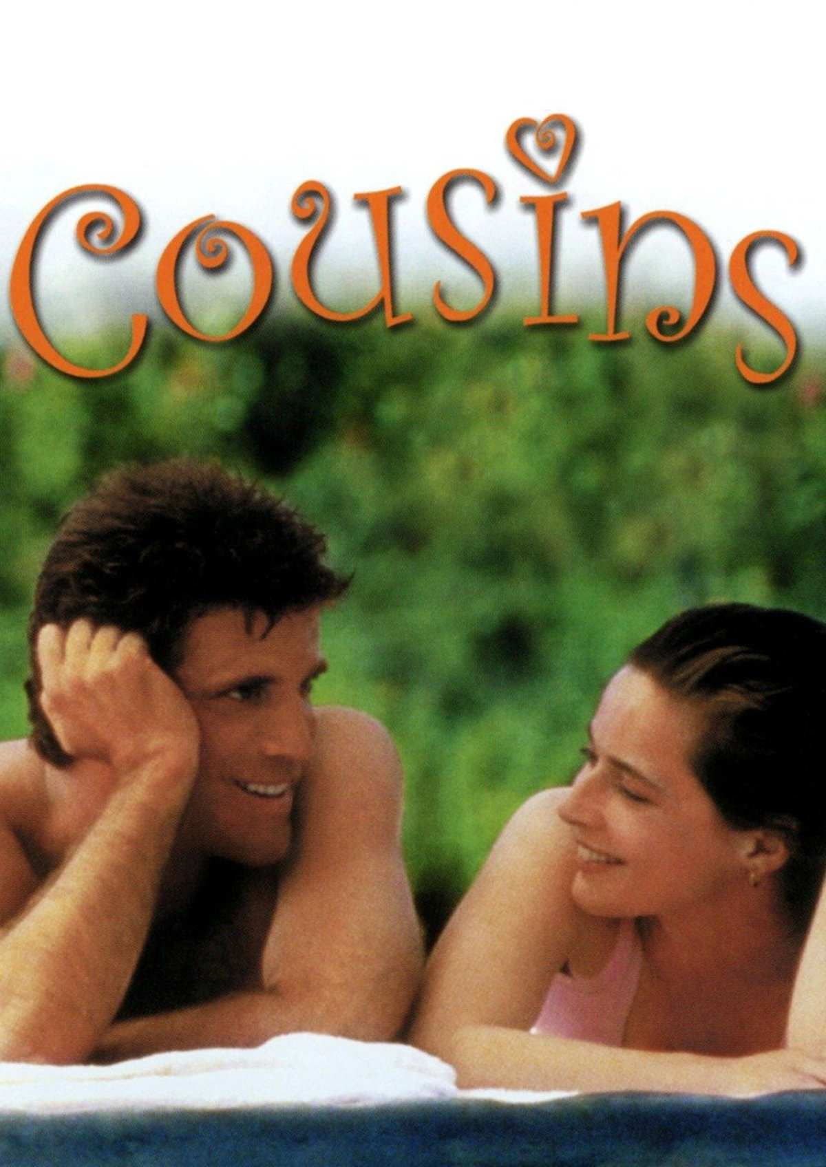 'Cousins' movie poster