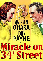 Miracle on 34th Street (1947) showtimes