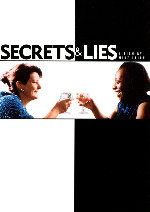 Secrets & Lies showtimes