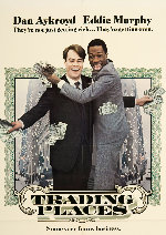 Trading Places showtimes
